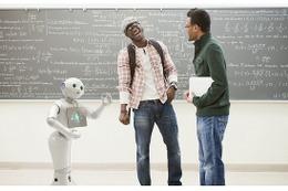 ソフトバンク「Pepper」、IBMの人工知能「Watson」を搭載へ 画像
