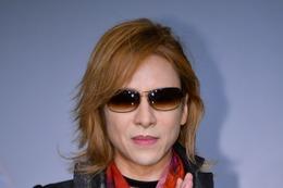 YOSHIKI、英国公演延期を繰り返し謝罪 「本当にごめんね」 画像