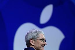 アップル、iPhoneのロック解除命令に対して再び反論「マスターキーを渡すようなものだ」 画像