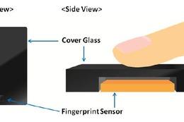 防塵・防水加工も可能!スマホ向け指紋認証用カバーガラス【MWC 2016 Vol.36】 画像