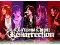 ファン必見〜ラクリマ・クリスティーの再結成ライブのファイナル公演を生で 画像