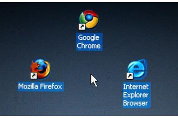 PC用ブラウザシェアでGoogle Chromeが首位に!Internet Explorerが陥落 画像