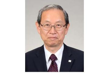 東芝、新社長に綱川智氏 画像
