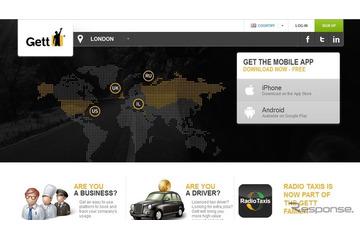 フォルクスワーゲン、配車アプリ事業に進出へ 画像