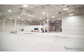 グーグル、自動運転技術の開発拠点を米ミシガン州に開設 画像