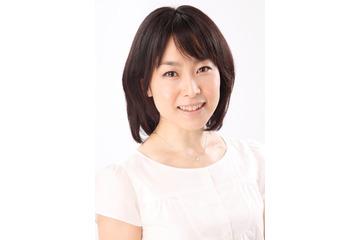 2代目お姉ちゃん役に豊嶋真千子…ちびまる子ちゃん 画像
