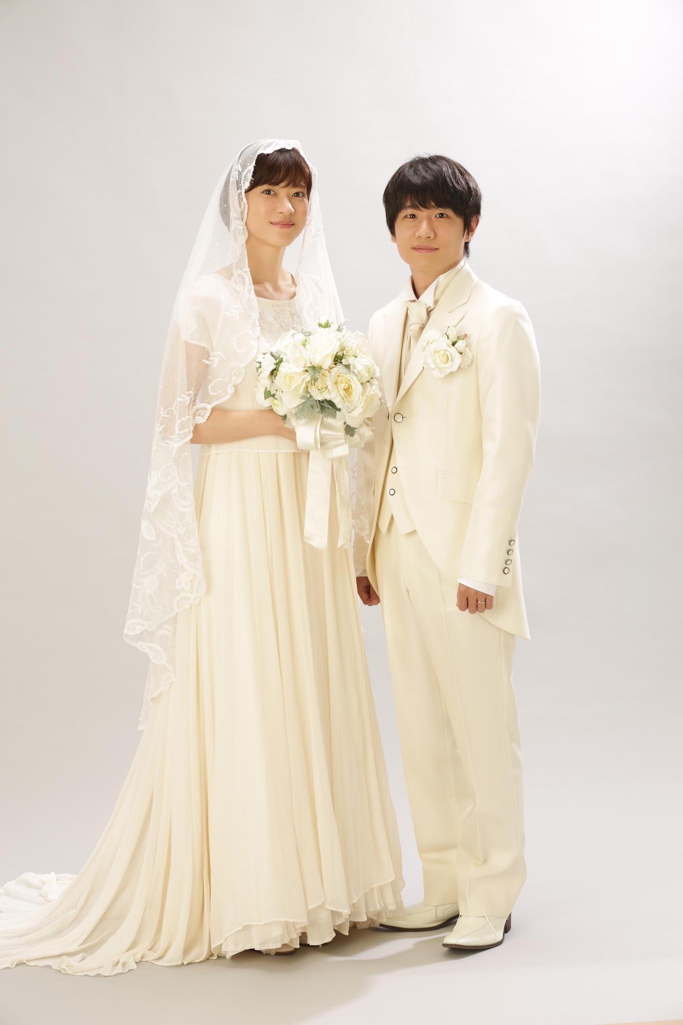 結婚 奈月 セナ