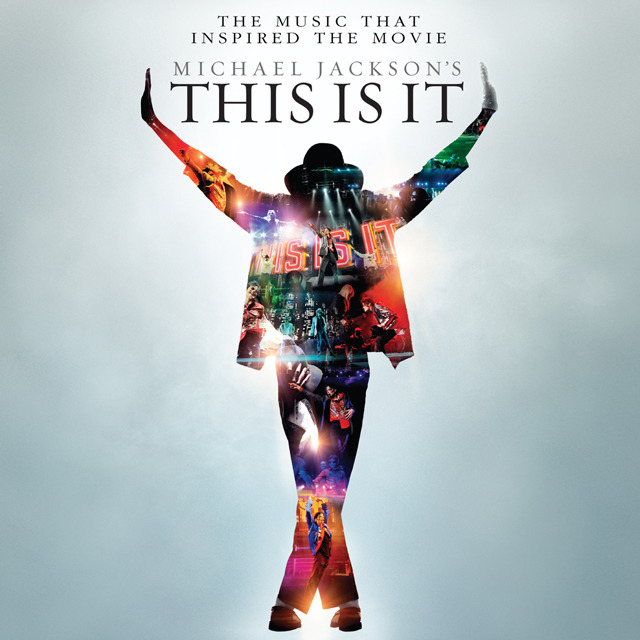 Image result for michael jackson's this is it the music