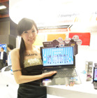 【COMPUTEX TAIPEI 2011(Vol.20)】COMPUTEX美女図鑑 その2 画像