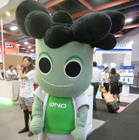 【COMPUTEX TAIPEI 2011(Vol.26)】COMPUTEXのスキマを行く 画像