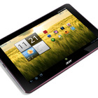 Tegra 2搭載のタブレット「Iconia Tab A200」、1月15日から北米で発売! 画像