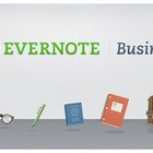 Evernote、中小企業向けソリューション「Evernote Business」を発表 画像