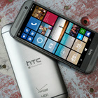 「HTC One(M8) For Windows」を米で発売 画像