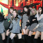 TWICEやIZ*ONEが美脚でファンを魅了!『GAONCHART MUSIC AWARDS』 画像