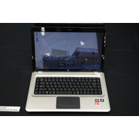 日本HP、夏モデルのノートPC販売開始――「HP Pavilion Notebook PC dv6」「HP G62 Notebook PC」 画像