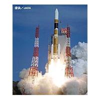 casTY、H-IIAロケット9号機とM-V...