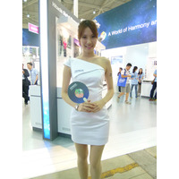 【COMPUTEX TAIPEI 2011(Vol.10)】COMPUTEX美女図鑑 その1 画像