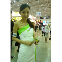 【COMPUTEX TAIPEI 2011(Vol.28)】COMPUTEX美女図鑑 その3 画像