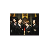 MUSIC MAGAZINE TVにT.M.R.西川貴教率いるabingdon boys schoolが生出演 画像