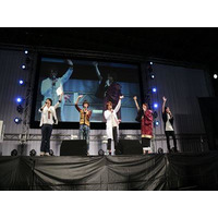 【ACE2013】「BROTHERS CONFLICT」ステージ 画像