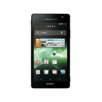 NTTドコモ、「Xperia GX SO-04D」「Xperia SX SO-05D」をAndroid 4.1にアップデート 画像