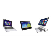"ASUS、Androidタブレット、ノートPC、Windows PCとなる""3-in-1デバイス""「TransBook Trio」 画像"