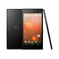 Android 4.4搭載「Xperia Z Ultra」&「LG G Pad 8.3」Google Play Editionが米国で発売 画像