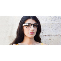 Google Glass、Android 4.4へのアップデートを予定 画像