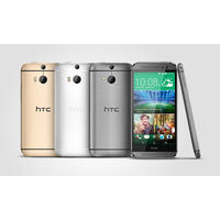 HTC、「HTC One(M8)」のSIMフリー版をAndroid 5.0に 画像