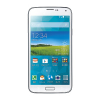 au、「GALAXY S5 SCL23」向けにAndroid 5.0アップデートを提供開始 画像