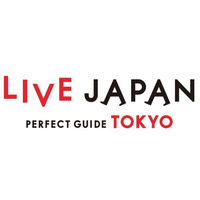 「LIVE JAPAN PERFECT GUIDE TOKYO」誕生……訪日観光情報サービスのロゴと名称が決定 画像