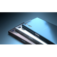 Xperiaに「Z」が戻ってきた!ソニーが新型スマホ「Xperia XZ」発表……4.6インチ「Xperia X Compact」も登場【IFA 2016】 画像