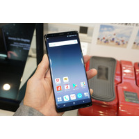 HDRディスプレイやSペンを強化した「Galaxy Note8」はどんな端末? 画像