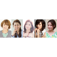 『FNS歌謡祭 第2夜』モー娘。1期生が18年ぶりに歌唱!Aqoursや平野綾も出演決定 画像