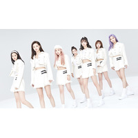 OH MY GIRL、「Nonstop Japanese ver.」MVが初オンエア決定 画像