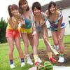 写真左から鎌田奈津美、小泉麻耶、中村静香、村上友梨(c)Gakken Publishingの画像