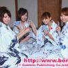 写真左から中村静香、村上友梨、鎌田奈津美、小泉麻耶(c)Gakken Publishingの画像