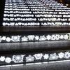 動く「光の階段」の画像