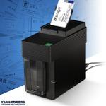 キングジムのデジタル名刺ボックスで情報漏えい……サンプルデータに実在住所