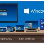 マイクロソフト、次期OSは「Windows 10」……Windows 9は登場せず(動画)