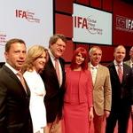 IFA2015、9月にドイツ・ベルリンで開催へ……IFA2015 GPCが閉幕