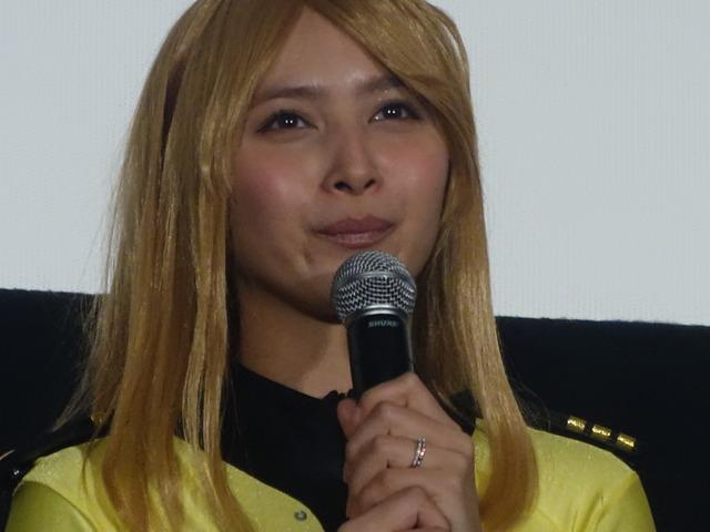 加藤夏希 part14YouTube動画>1本 ->画像>915枚