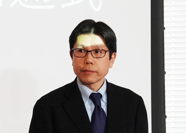ソニーネットワークコミュニケーションズの細井邦俊氏
