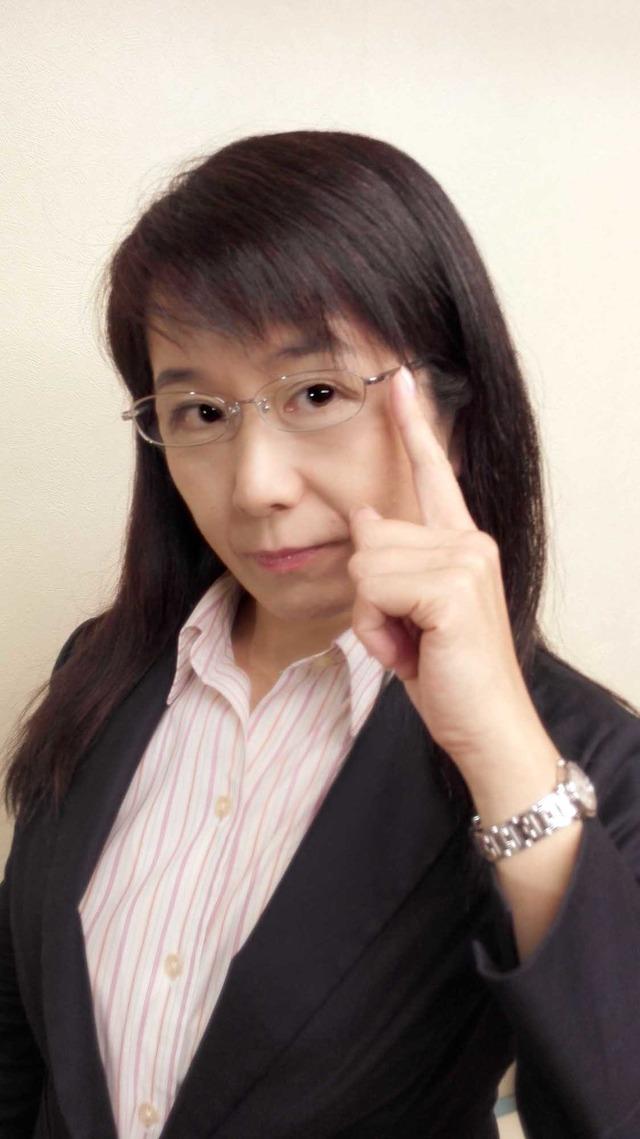 執筆したデジージョ:綿谷 禎子