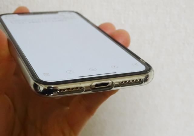 iPhoneに内蔵されているマイク、またはイヤホンの内蔵マイクから音声による入力が可能