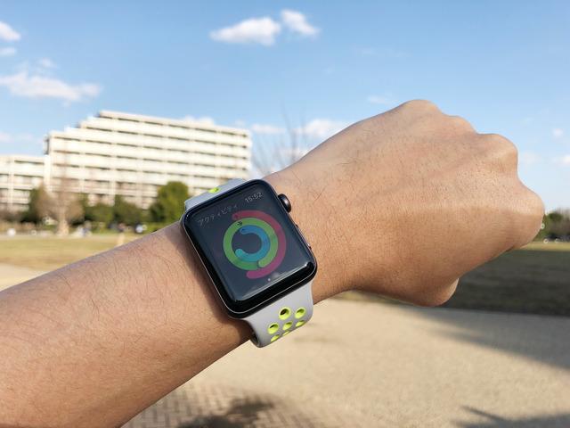 歩いたり・走ったり・立ったり、毎日何気なく実践できる運動を記録・管理できるアクティビティアプリ