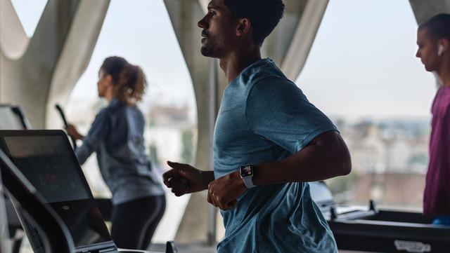 GymKitの登場によって、体を動かしながら今までよりもさらに効率のよいトレーニングメニューが実践できるようになる