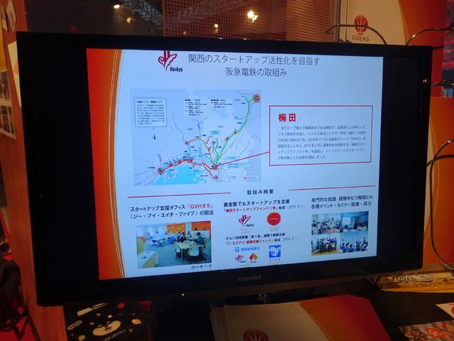 大阪発のスタートアップを支援する取り組み
