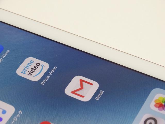 iPad Proはガラスパネルとセンサー、液晶パネルが一体化したフルラミネーションディスプレイを採用。