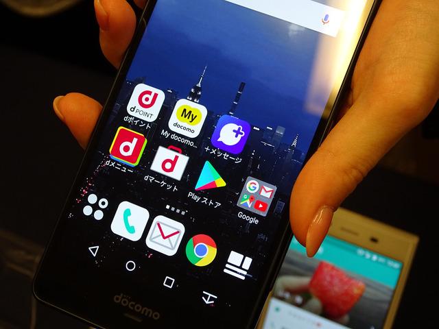 +メッセージアプリのアイコンは各社共通になる